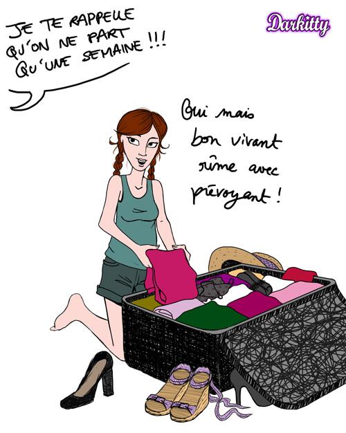 Célèbre Vacances – Humour, partage & autres ptites folies KL77