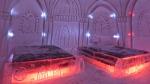 Chambre cathédrale