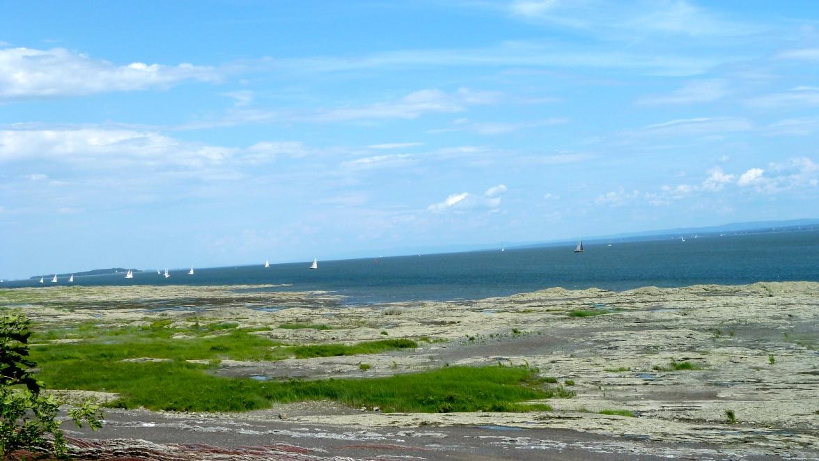 Île d'Orléans