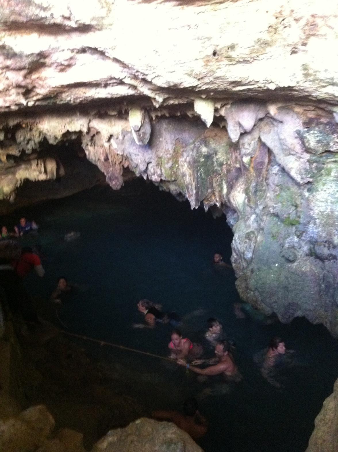 Grotte_ Punta-Cana